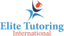 Elite Tutoring International, Logo